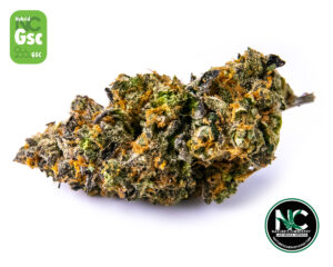 STRAINS | Nature's Chemistry